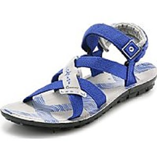 Men Sandals  Floaters Blue colour
