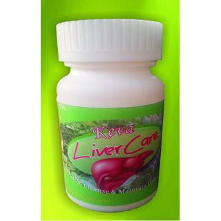 Keva Liver Care