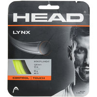 Head Tennis String Lynx 18L