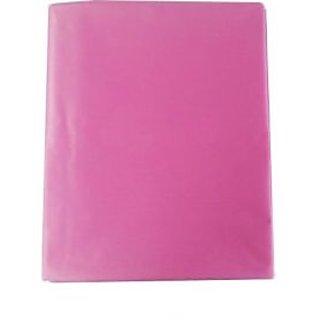 Goodluck Plastic waterproof 1 pink mats