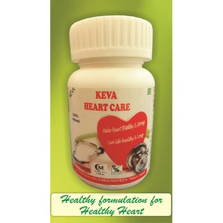 Keva Heart Care