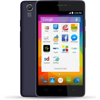 Micromax Canvas Unite 3 (1GB RAM, 8GB)