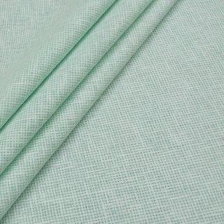 Fashion Foreplus Cotton Linen Blend Shirt Fabric-1715
