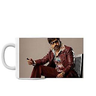 Emran Shoieb Coffee Mug
