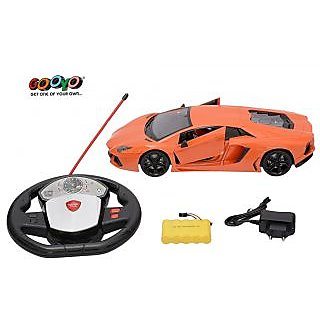Rc Multifunctional Opening Door Car With Gravity Sensing Function
