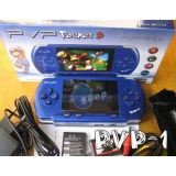 Pvp Tv Game Console Handheld Like Sony Psp