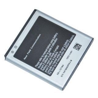 Samsung Galaxy S 2 Skyrocket SGH-I727 Battery 1850 mAh