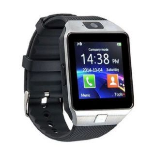 IMPORTED T30 BLUETOOTH TOUCH SCREEN PREMIUM SMART WATCH FOR ANDROID IPHONES+FREE HANDSFREE