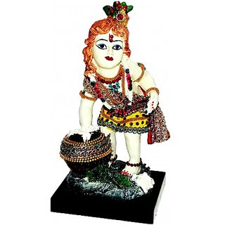 Paras Makhan Chor Krishna MCK4