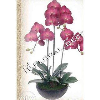 100  Handmade Artificial Flower