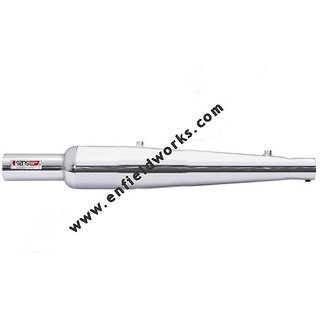 GLASSWOOL GOLDSTAR EXHAUST/SILENCER FOR RE STANDARD 350/500 CC
