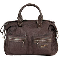 Chattaz Travel Bags PU Sanyo Brown - Small