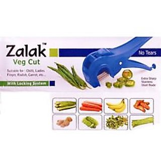 Zalak Vegetable Cutter
