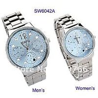 Combo of Wrist Watches for Women Set of 4