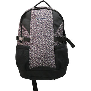 Oscar Regent Everest Violet Trekking Bag