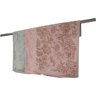 Valtellina Premium Quality Super Soft Face Towel - pack of 3