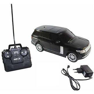 Rechargeable Remote Control Range Rover Car