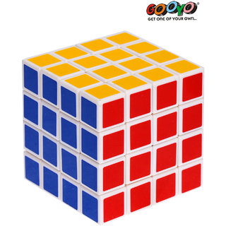 4x4 multi colour magic cube buy 4x4 multi colour magic. Black Bedroom Furniture Sets. Home Design Ideas
