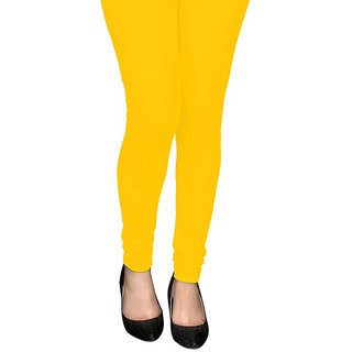 Cocakart - Legging Mustard