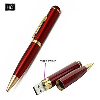 New Spy Digital 32gb Inbuilt Pen Camera Best Quality