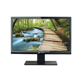 Micromax Monitor MM195HHDM165 Full HD 20 inch monitor