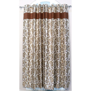 Gray Brown Curtains