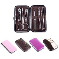 TERMAX 7 in 1 Manicure  Pedicure Kit
