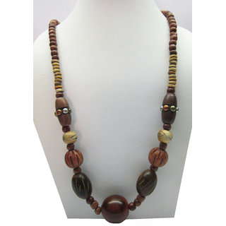 The Roots Collection of Copper Necklace