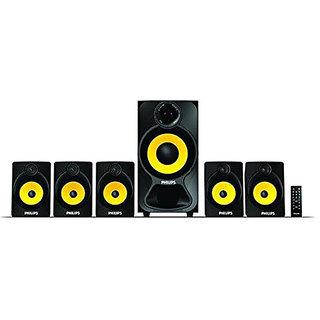 Philips SPA3800 51 Speaker System