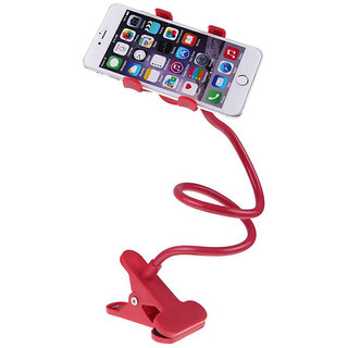A1Designs Lazy Mobile Phone Holder (Red)