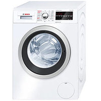 Bosch WVG30460IN Fully Automatic Front Loading 8 Kg Washing Machine (White)