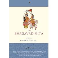 The Bhagavad Gita (English)(Softcover, Winthrop Sargeant)