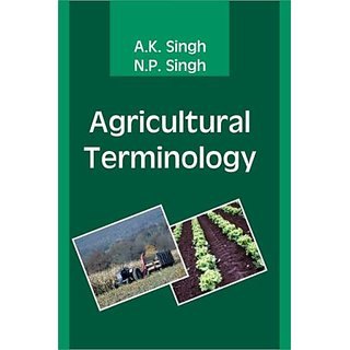 Agricultural Terminology