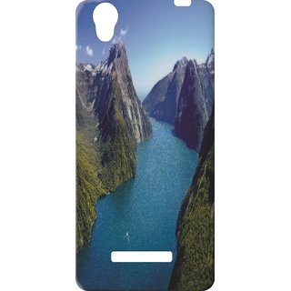 Gionee P5L mobile cover