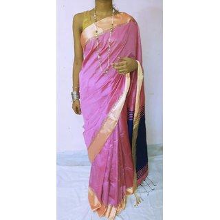 Bengal Handmade Handloom Sarees