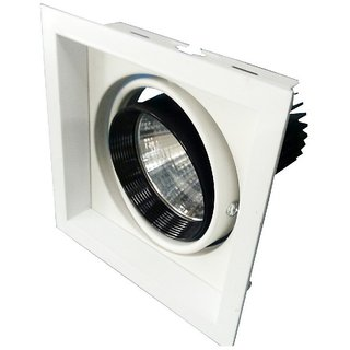 Led COB Light Round 5-10 Watt