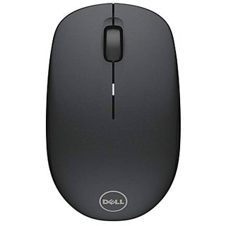 Dell Wireless Mouse WM126