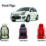 Shopper's Hub Car Seat Covers For Ford Figo - Ultra Plus