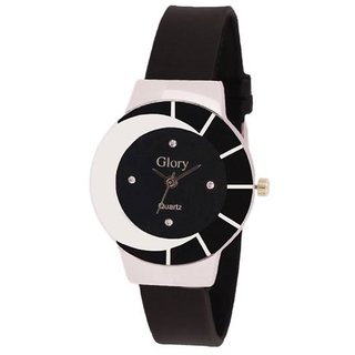 Latest Flat Glass Trendy Watch For Thr Kids