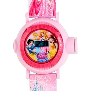 NGTONLINE Princess Projection Watch (Any Color Will be Send)