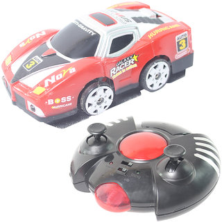 Zero Gravity Wall Climbing Radio Control Rc Racing Car Kids Toys Toy Remote -R65
