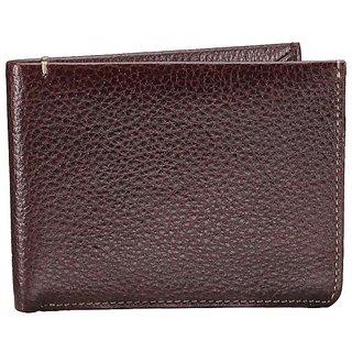 Hide Seek Mens Wallet - Brown (W 29)