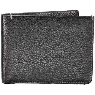 Hide Seek Mens Wallet - Black (W 29)