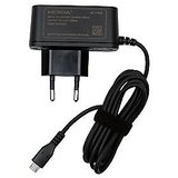Oem Nokia Ac-10E Micro Usb Travel Wall Charger For Lumia 900 800 710 610