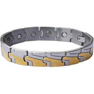 CZAR NEW BIO-MAGNETIC BRACELET5