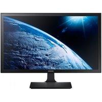 Samsung 21.5 Inch LS22E310HY LED Backlit LCD Monitor (Black)