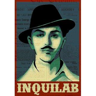 Bhagat Singh Inquilab