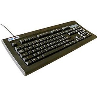 TVSe Gold Bharat PS2 Keyboard available at ShopClues for Rs.1995