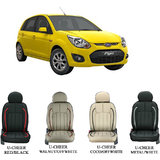 Shopper's Hub Car Seat Covers For Ford Figo - U Cheer
