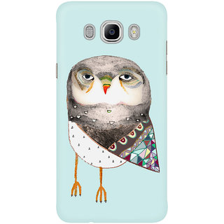 Dreambolic Owly Mobile Back Cover